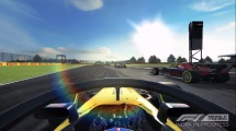 -F1® Mobile Racing _ Soft Launch Trailer _ Compete, Customise and Dominate -thumbnail