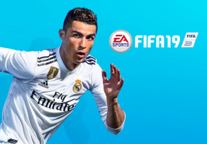 FIFA 19 Game Profile Image