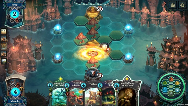 Faeria - Fall of Everlife - image