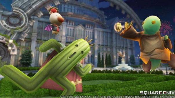 Final Fantasy Awakening - Massive Update News -image