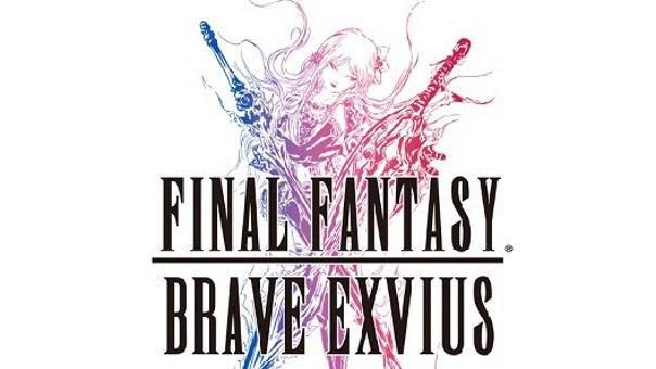 Final Fantasy Brave Exvius - Star Ocean Crossover -image