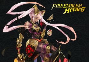 Fire Emblem Heroes Game Profile Image