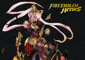 Fire Emblem Heroes Game Profile Image