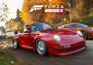 Forza Horizon 4 Game Profile Image