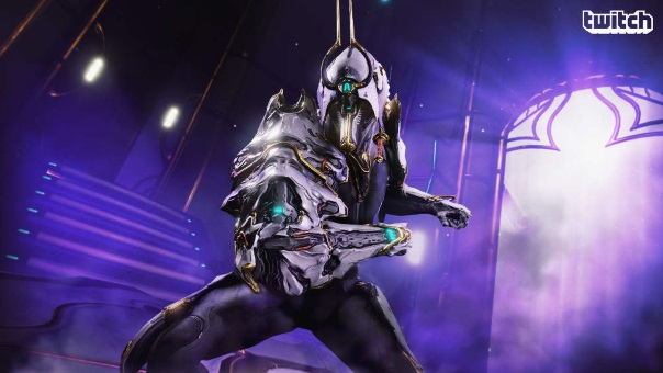 Get Ash Prime for Free at TennoLive -image