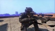 -Line of Sight Battle Royale Teaser -thumbnail