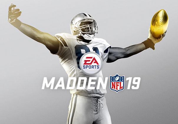 Madden NFL 19 Game Profile Image