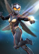 Marvel Contest of Champions News - Wasp -thumbnail
