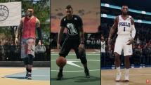 NBA Live 19 Trailer Thumbnail