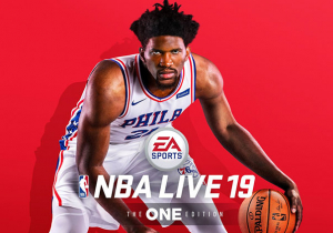 NBA Live 19 Game Profile Image