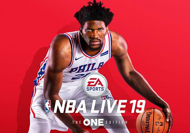 NBA Live 19 Game Profile Image