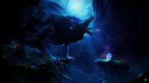 Ori and the Will of the Wisps Reveal Trailer Thumbnail
