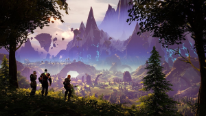 Rend Early Access Trailer Thumbnail