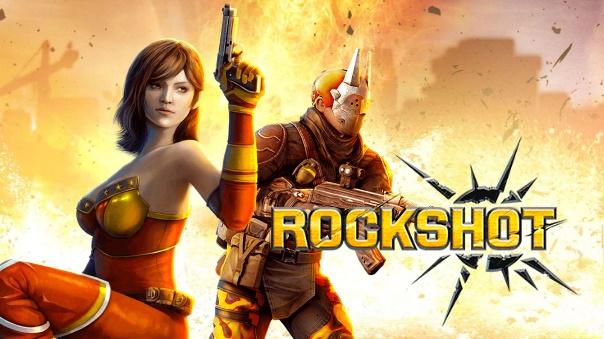 Rockshot Review Header