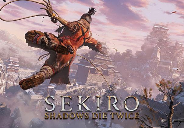 Sekiro Shadows Die Twice Game Profile Image