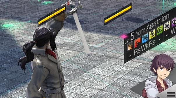 Shin Megami Tensei Liberation Dx2 Pre-Reg - image