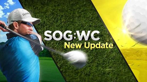 Shot Online Golf New Update -image