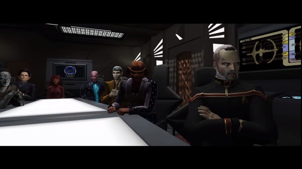 Star Trek Online - Victory is Life - Console News -image