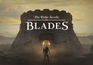 Elder Scrolls Blades Profile Image