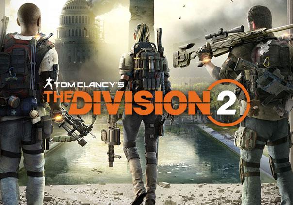 Division 2 Profile Image