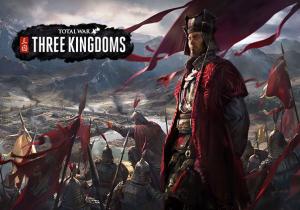 Total War: THREE KINGDOMS Game Profile Image