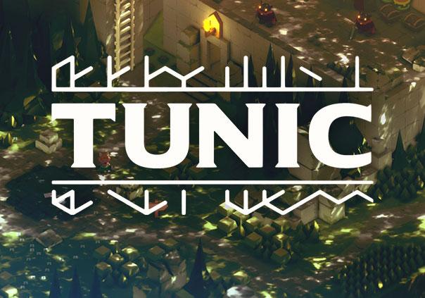 Tunic Game Profile Image