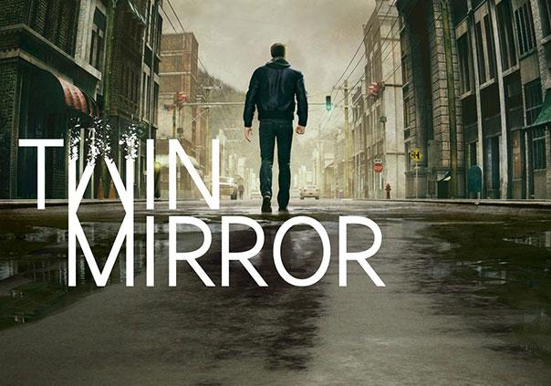 Twin Mirror Game Profile Image