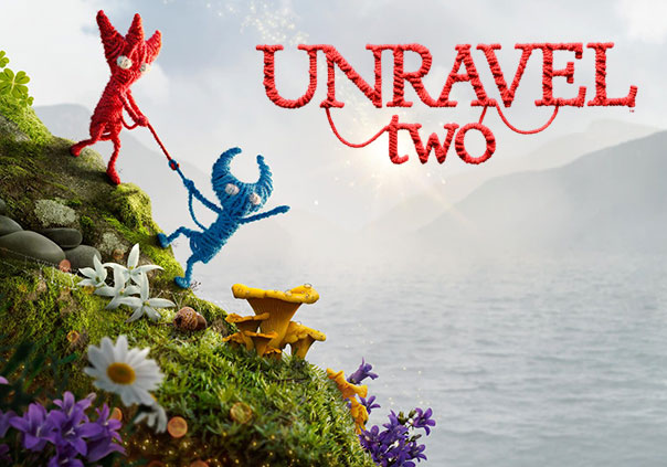 Unravel Two Profile Image