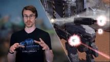 -War Robots 4.1 UPDATE OVERVIEW thumbnail