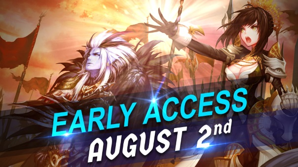 Warlords Awakening Early Access Delay -image