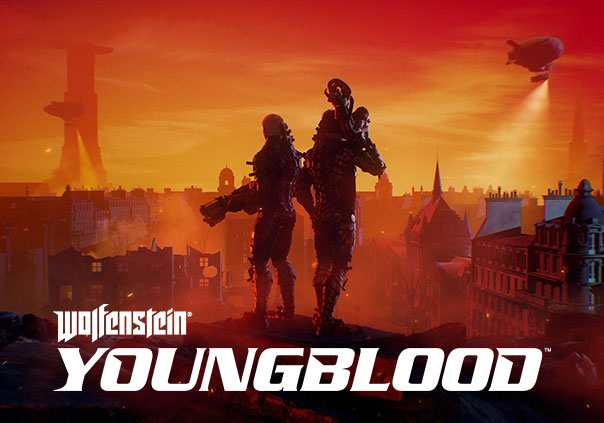 Wolfenstein Youngblood Profile Image