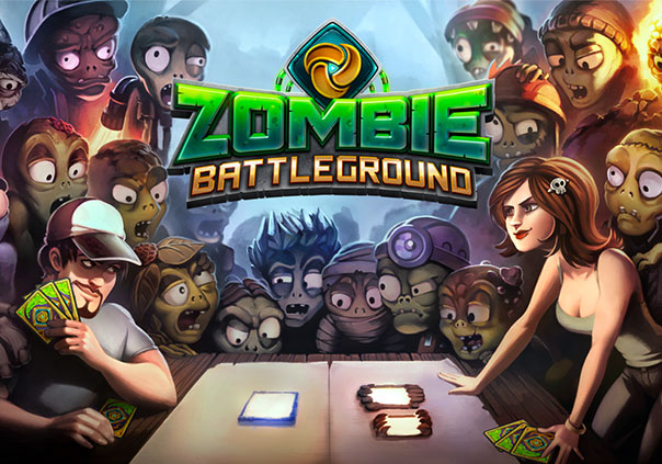 Zombie Battleground Game Profile Image