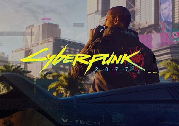 Cyberpunk 2077 Game Profile Image