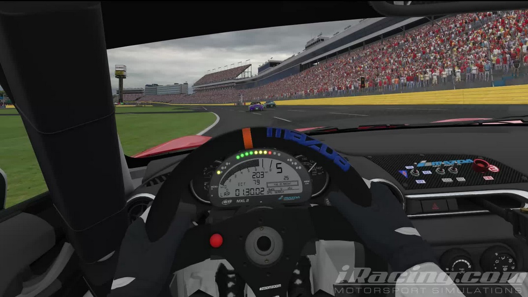 iRacing Review (PC) | MMOHuts