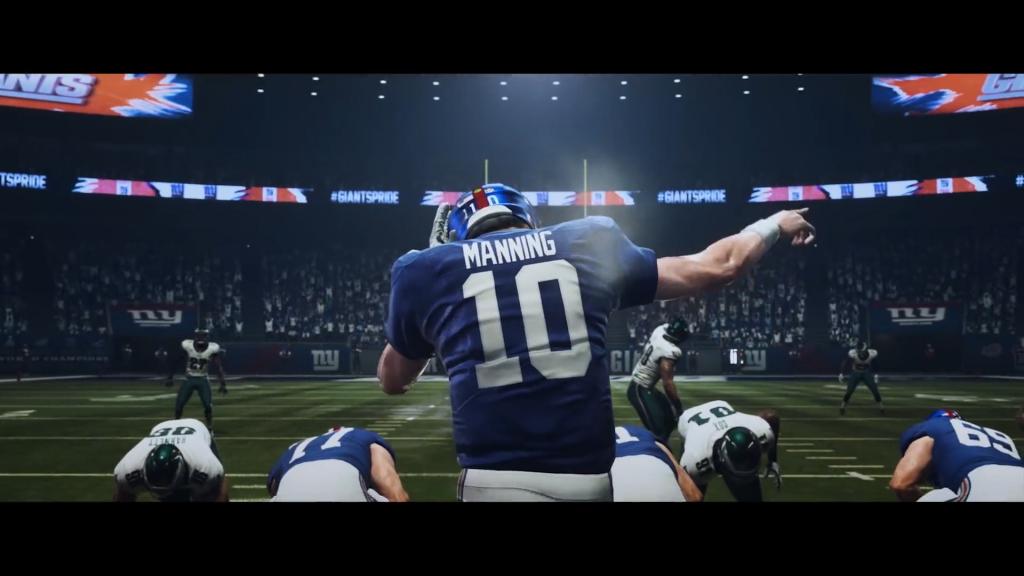 Madden NFL 19 Video Thumbnail
