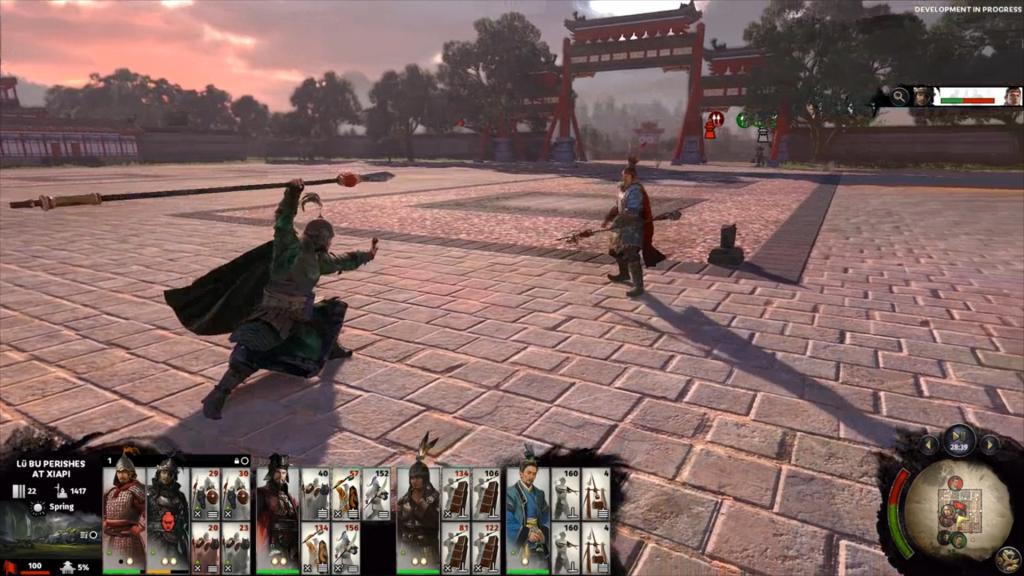 Total War: THREE KINGDOMS Video Thumbnail