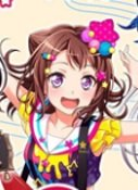 Bang Dream! Girls Band Party - Best Girl Vote -thumbnail