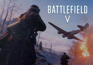 Battlefield V Game Profile Image