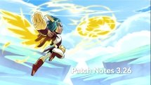 -Brawlhalla Patch Notes - 3.26 (New Legend_ Zariel!) -thumbnail