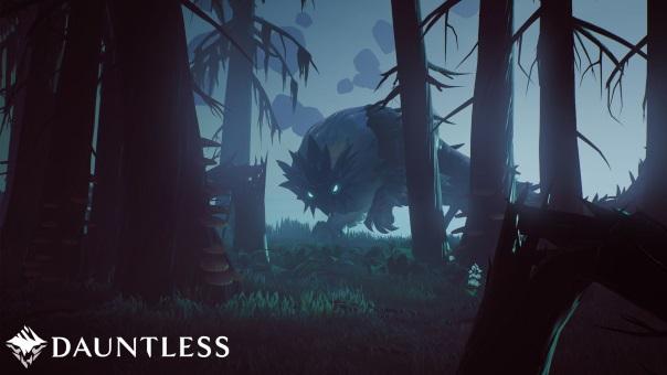 Dauntless - Koshai -image