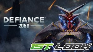 Colt takes a look at Defiance 2050 now in Open Beta!