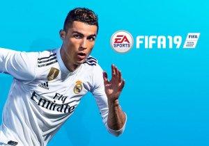 FIFA 19 Game Profile Image