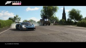 Forza Horizon 4 Video Thumbnail