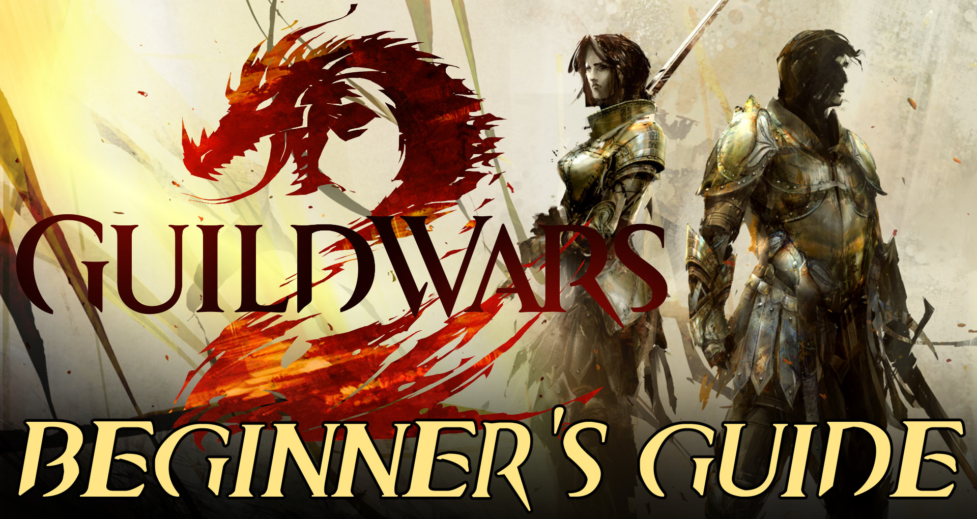 guild wars 2 beginners guide 2018