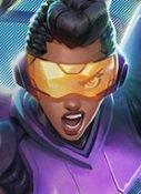 Icons Combat Arena -thumbnail