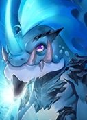 League of Angels 2 - Incendrost Pet -thumbnail