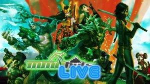 MMOHuts Live Stream Thumbnail