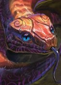 MTG Arena - Golgari Snakes -thumbnail