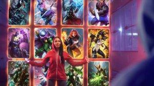 Marvel Battle Line Trailer Thumbnail