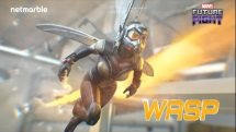 Marvel Future Fight - Ant Man and Wasp Update